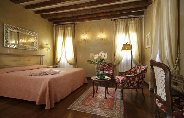 фотографии отеля Bisanzio (ex. Best Western Bisanzio) изображение №39