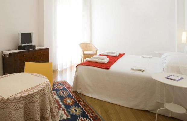 фотографии Hotel Emilia изображение №4