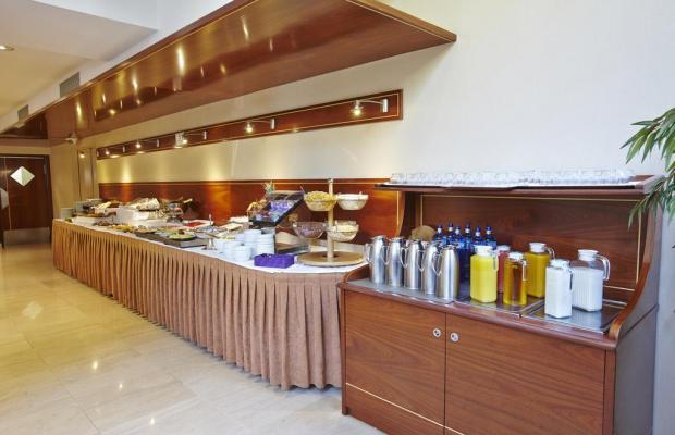 фотографии отеля HCC Open изображение №3