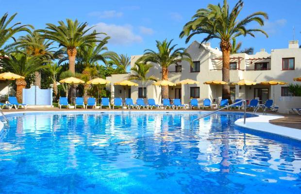 фото отеля Suite Hotel Atlantis Fuerteventura Resort изображение №21