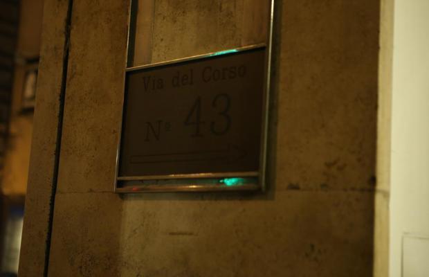 фотографии отеля NOBLESSE CORSO 43 изображение №3