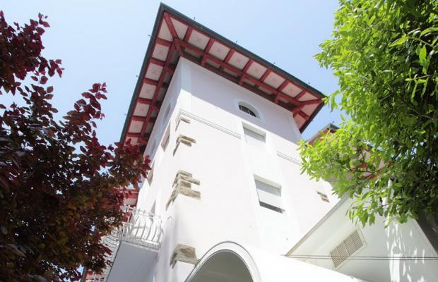фотографии Hotel Abbazia изображение №24