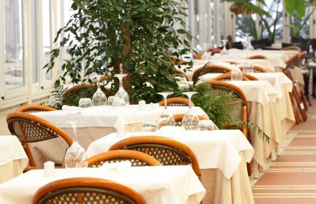 фотографии отеля Hotel Abbazia изображение №7