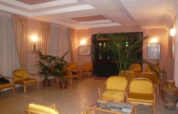 фотографии отеля Virgilio изображение №11