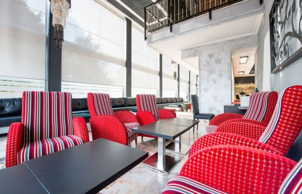 фотографии Salles Ciutat Del Prat Hotel изображение №24