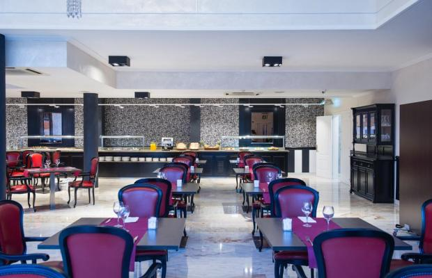 фотографии Salles Ciutat Del Prat Hotel изображение №12