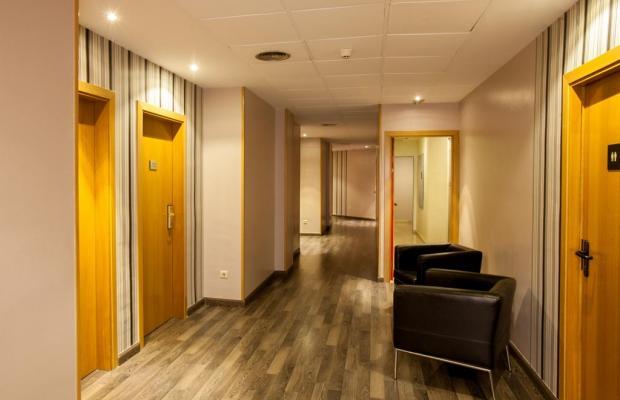 фотографии Porta de Gallecs (ех. Hotel Ciutat Mollet) изображение №28