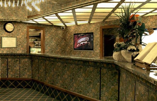 фото отеля Hotel Continental Barcelona изображение №33
