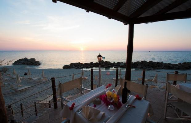 фотографии отеля Baia Del Godano Resort & Spa  (ex. Villaggio Eukalypto) изображение №35