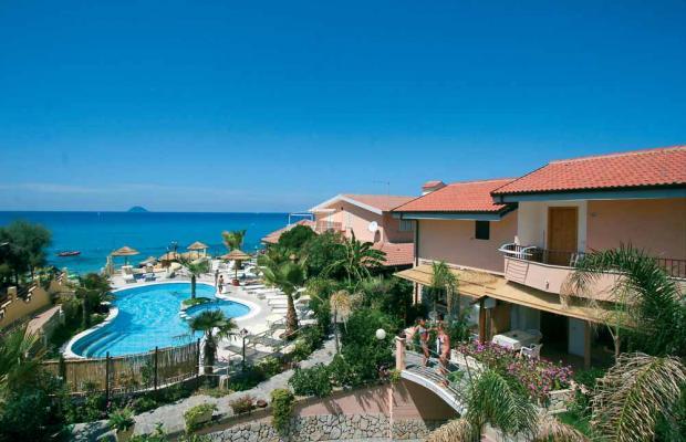 фото отеля Baia Del Godano Resort & Spa  (ex. Villaggio Eukalypto) изображение №1
