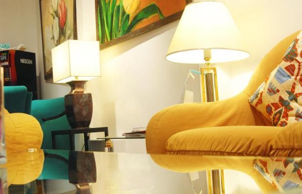 фотографии отеля Bonanova Aparthotel изображение №15
