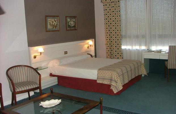 фотографии отеля Las Ciguenas изображение №3