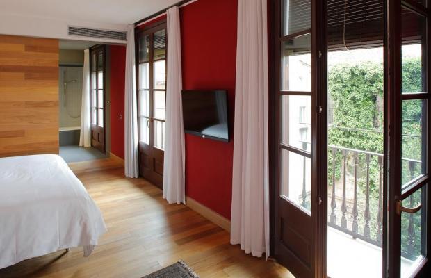 фото отеля Casa Camper Barcelona изображение №25