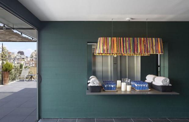 фотографии Casa Camper Barcelona изображение №4