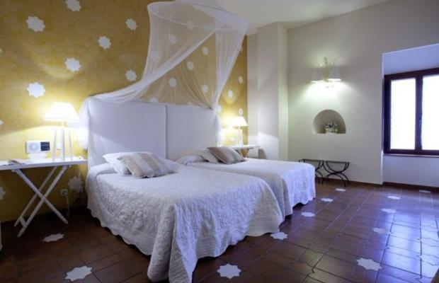 фотографии отеля Palacio Ayala Berganza изображение №3