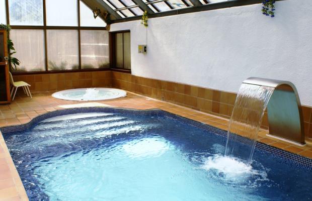 фото отеля Hotel Edelweiss изображение №25