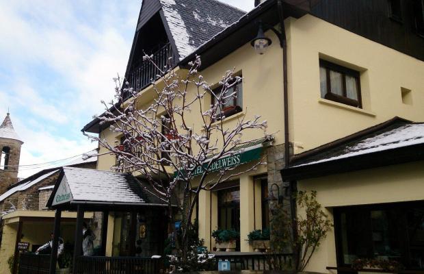 фотографии Hotel Edelweiss изображение №16
