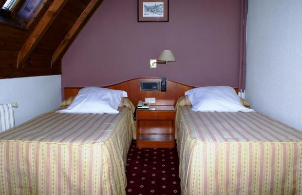 фотографии отеля Hotel Edelweiss изображение №11