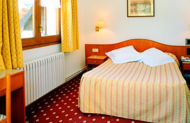 фото отеля Hotel Edelweiss изображение №5