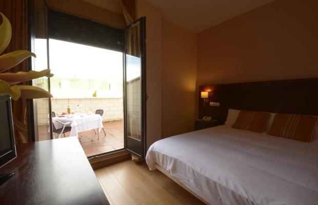 фото отеля Campos de Castilla изображение №33