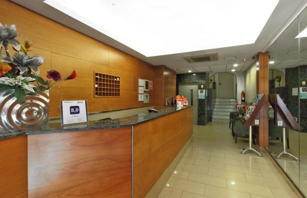 фотографии отеля Hotel Catalunya изображение №3