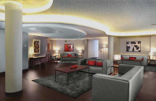 фото отеля Sercotel Coliseo изображение №17