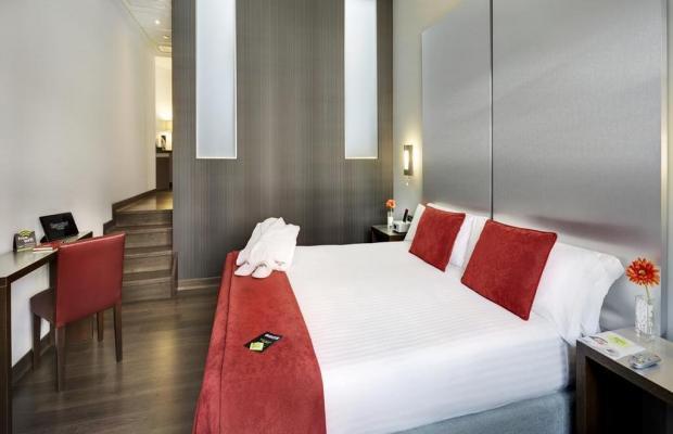фото отеля Sercotel Coliseo изображение №13