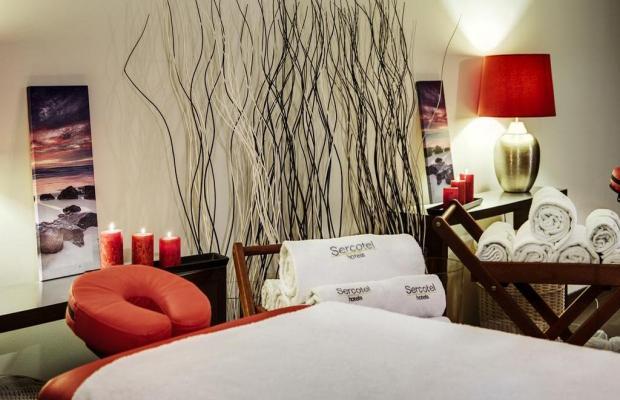 фото отеля Sercotel Coliseo изображение №9