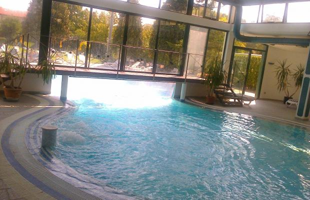 фото отеля San Lorenzo изображение №5