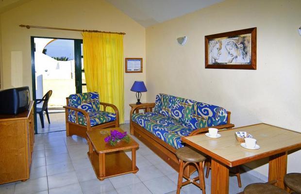 фотографии отеля Club Caleta Dorada изображение №23