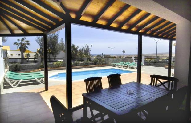 фотографии отеля Club Caleta Dorada изображение №19