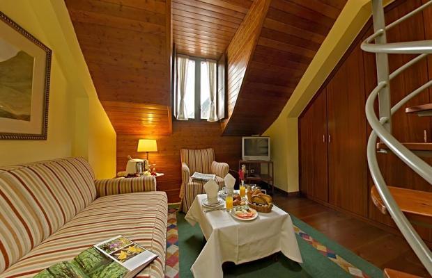 фото отеля Parador de Arties изображение №49