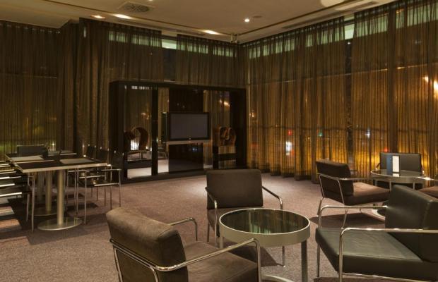 фото отеля AC Hotel by Marriott Guadalajara изображение №25