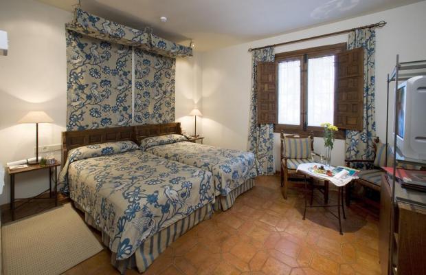 фотографии отеля Parador de Jarandilla de la Vera изображение №31