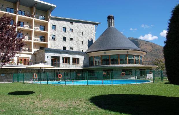 фото отеля Parador de Vielha изображение №1