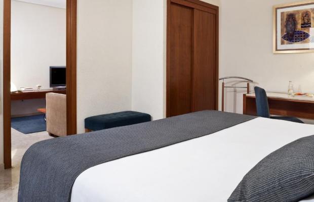 фото отеля NH Califa изображение №5