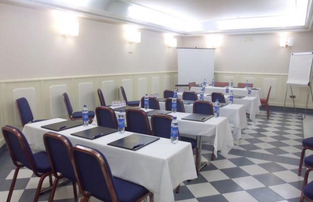 фото Hotel Arenal (ex. Tryp Arenal) изображение №18