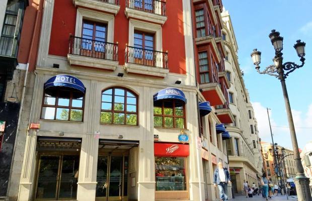 фото отеля Hotel Arenal (ex. Tryp Arenal) изображение №1
