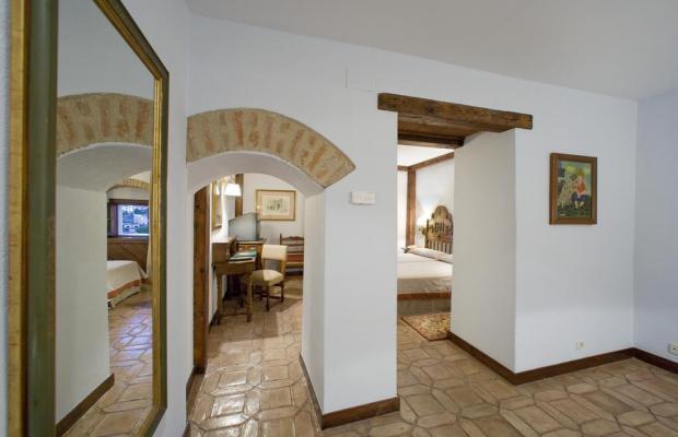 фотографии отеля Parador de Plasencia изображение №35