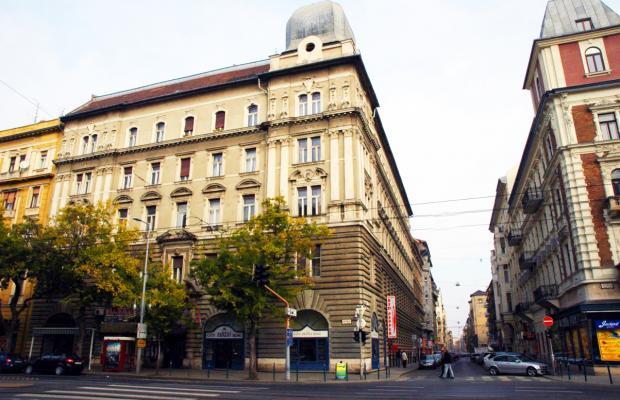 фото отеля City Hotel Ring изображение №1