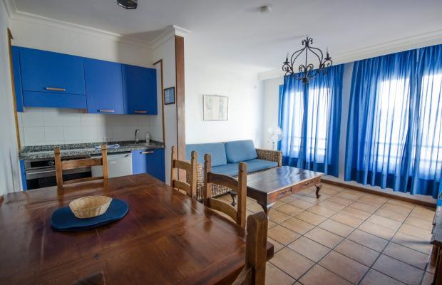 фотографии отеля Apartamentos Agua Marina изображение №31