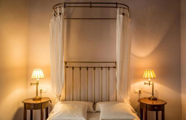фотографии отеля Posada Dos Orillas изображение №43