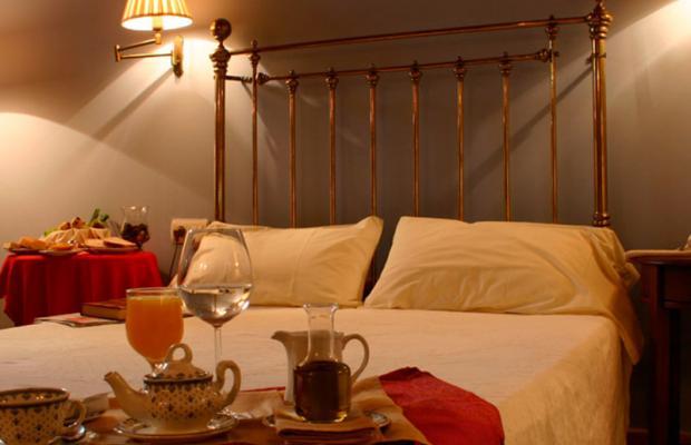 фотографии отеля Posada Dos Orillas изображение №7