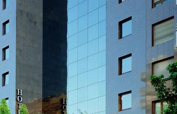 фото отеля Hotel Carlton Rioja изображение №1
