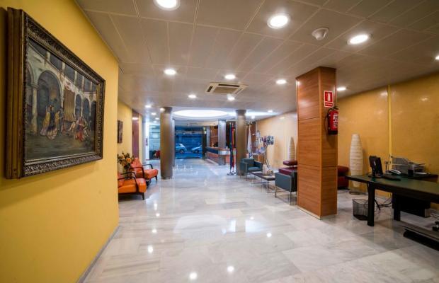 фотографии отеля Serrano изображение №7