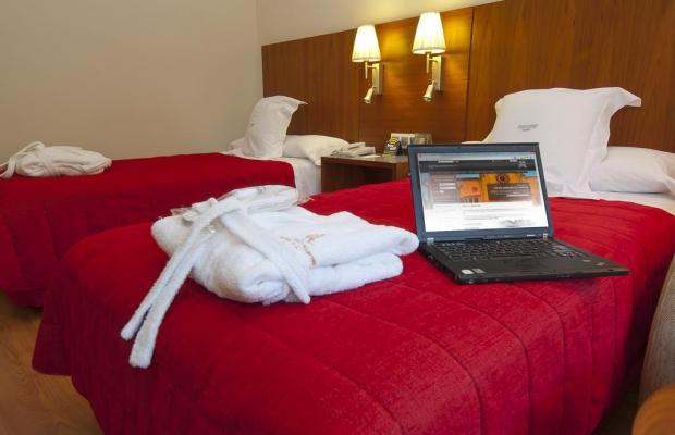 фото Sercotel Hotel Los Llanos изображение №30