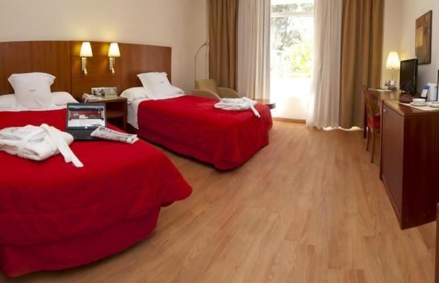 фото отеля Sercotel Hotel Los Llanos изображение №29
