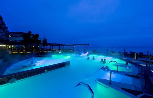 фото отеля GRAND HOTEL TERME & SPA DI CASTROCARO TERME изображение №25