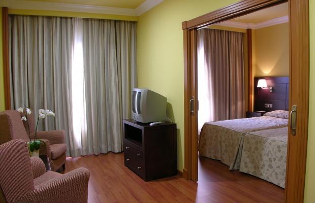 фото отеля Hotel II Castillas Avila изображение №17