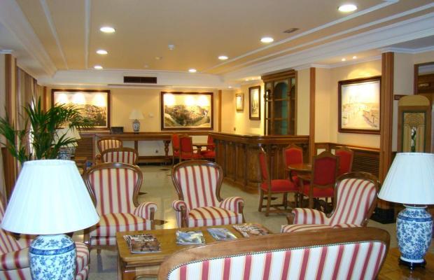 фото отеля Hotel II Castillas Avila изображение №9